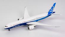 NG Models Boeing Company 787-9 N789EX 1/400 NG55021