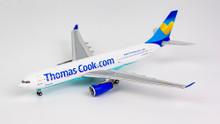 NG Models Thomas Cook Airlines A330-200 G-CHTZ 1/400 NG61007
