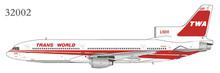 NG Models Trans World Airlines - TWA  L-1011-200 N11003 1/400 NG32002