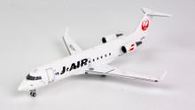 NG Models J-Air (Japan Airlines - JAL)  CRJ-200ER JA208J 1/200 NG52030