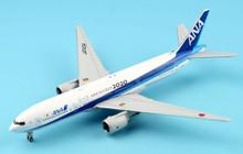 "JC Wings All Nippon Airways ANA Boeing 777-200(ER) REG: JA745A ""2020 Title"" 1/400"