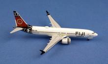 Aeroclassics Fiji Airways Boeing 737-8MAX DQ-FAB 1/400