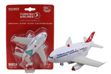 Turkish Airlines Fun Plane with Lights and Sound