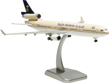 Hogan Saudi Arabian Airlines MD-11 1/200