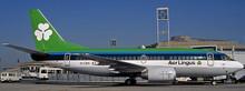JC Wings Aer Lingus Boeing 737-500 EI-CDE 1/200