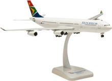 Hogan South African Airways Airbus A340-300 1/200