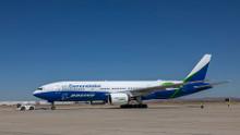 Phoenix Boeing 777-200 'EcoDemonstrator' N772ET 1/400