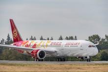 Phoenix Juneyao Airlines Boeing 787-9 B-20D1 1/400
