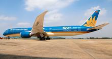 Phoenix Vietnam Airlines Boeing 787-10 VN-A873 '100th' 1/400