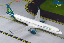 GeminiJets Aer Lingus Airbus A321LR EI-LRS