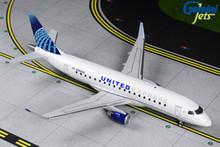 GeminiJets United Embraer E175 N605UX New Livery 1/200 G2UAL874