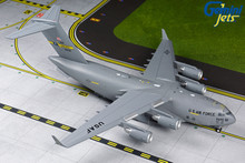 GeminiJets USAF C-17A GlobeMaster III 99206 Charleston AFB 1/200 G2AFO880
