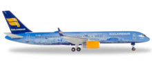 "Herpa Icelandair Boeing 757-200 ""80 Years of Aviation"" - TF-FIR ""Vatnajökull"" 1/500 531108"