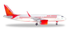 Herpa Air India Airbus A320neo - VT-EXF 1/500 531177