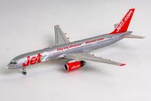 """NG Models Jet2 757-200 G-LSAA """"Great package holidays  Great flight times"""" 1/400 NG53126"""