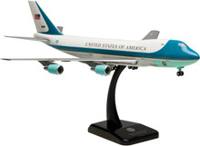 Hogan US Air Force One Boeing 747-200 1/200