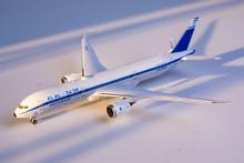NG Models El Al Israel Airlines Boeing 787-9 4X-EDF <retro> 1/400 NG55023