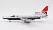 NG Models British Airways L-1011-200 G-BGBC <Negus, big title> 1/400 NG32003