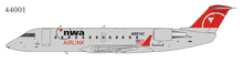 NG Models Northwest Airlink  CRJ-440 N8974C <Operated by Mesaba Airlines> 1/200 NG44001