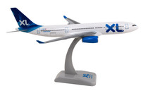 Hogan XL Airways Airbus A330-200 1/200