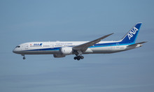 Phoenix ANA Boeing 787-9 JA897A 1/400