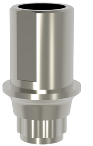 Ti Base Engaging - 5.0 Wide - Keystone Prima Connex® Compatible