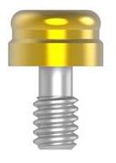 4mm Collar Overdenture - Hiossen® Standard Platform
