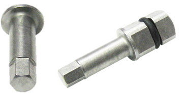 4x4 Square Implant Mount Driver for 5.7 - Short
