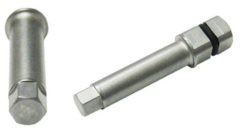4x4 Square Implant Mount Driver for 5.7 - Long