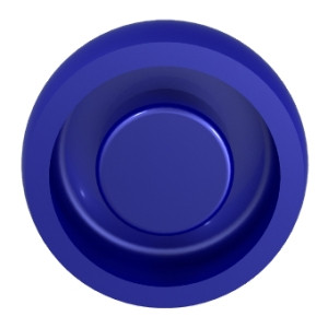 Blue Insert for Locator - 1.2 lbs