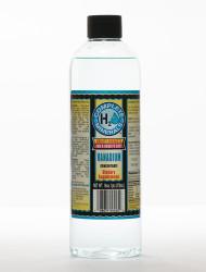 Vanadium Pt H2O