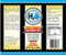 Silver Extra Strength/4X Qt Label H2O