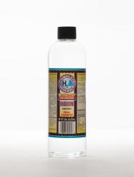 Indium Pt H2O