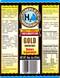 Gold Pt Label H2O