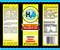 Germanium Qt Label H2O