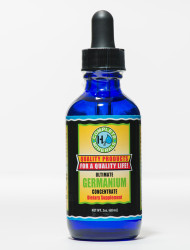 2oz Germanium concentrate
