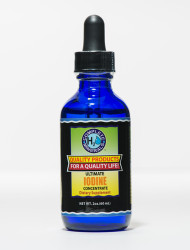 2oz Iodine concentrate