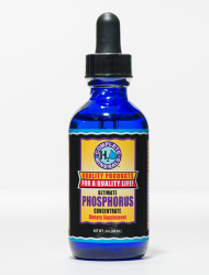 2oz Phosphorus concentrate