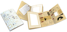 Mini Masterpieces Notebook