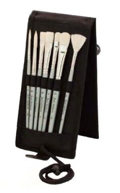 Richeson Oil Plein Air Brush Kit
