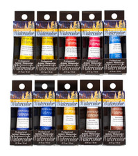 John Hulsey Studio Watercolor Paint Set by Richeson