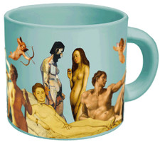 Great Nudes Mug