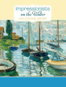 Impressionists on the Water Coloring Book