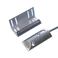 "1000-98L, Overhead Door Contact - CC, 3"" Gap"