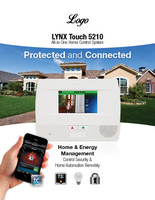 LYNX Touch Flyer