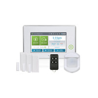 GC3 Security & Home Control '3-1-1' Kit