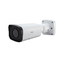 Network  2  Megapixel Starlight Motorized water-resistant IR bullet camera (License Plate Capture)