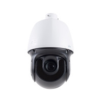 UNIVIEW Network IR Auto-tracking Starlight speed dome camera, 33x optical zoom