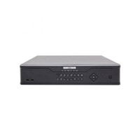 UNIVIEW 2U chassis, 64 channels, Up to 4K realtime live view/recording