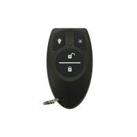QO-QS1331-840 , IQ Key Fob S - Encrypted. Wireless keychain fob